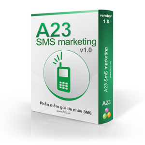 A23 SMS Marketing