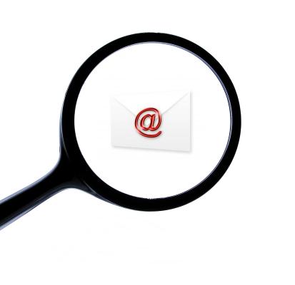 Kiểm Tra Email Tồn Tại
