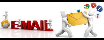Sự khác nhau giữa gửi Email qua Web và sử dụng Phần Mềm