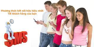 Ứng dụng SMS Marketing trong chăm sóc khách hàng