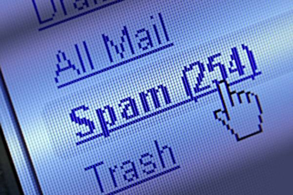 Thế nào là Email Spam,