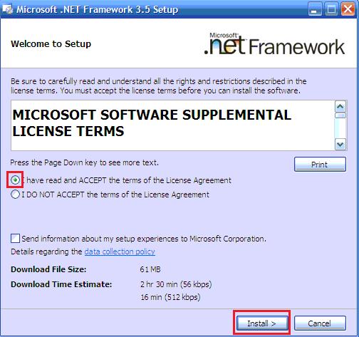 Cách khắc phục lỗi không chạy được phần mềm A23