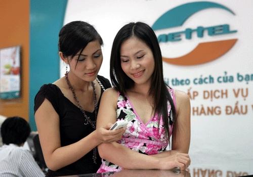 Danh sách 24 địa chỉ cửa hàng của Viettel tại TP. Hồ Chí Minh