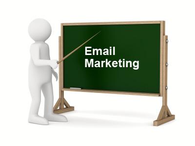 Những quan điểm sai lầm về Email Marketing