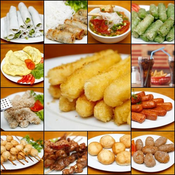 Kinh doanh đồ ăn trực tuyến với phần mềm SMS Marketing