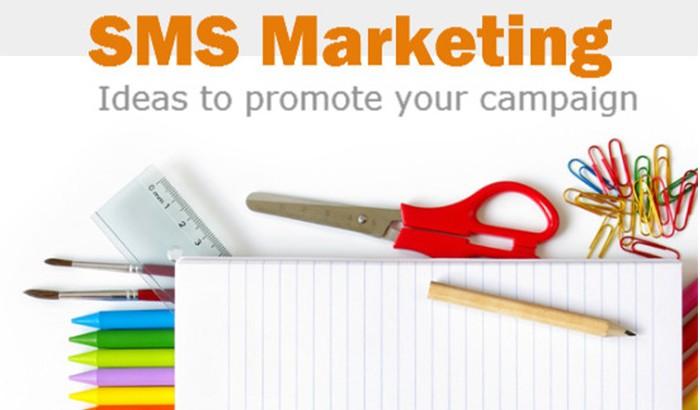 Lý do bạn nên lựa chọn SMS Marketing