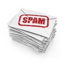 Lý do email của bạn gửi dễ bị vào hòm Spam