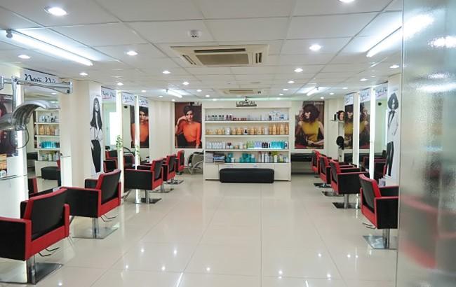 Áp dụng SMS Marketing cho các Salon làm tóc