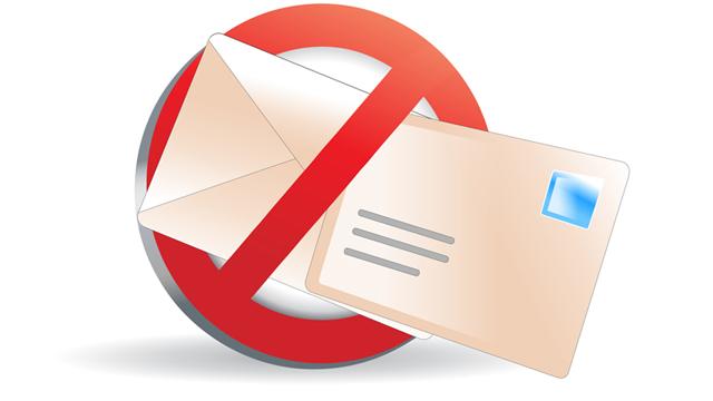 Hậu quả của việc gửi Email không tồn tại