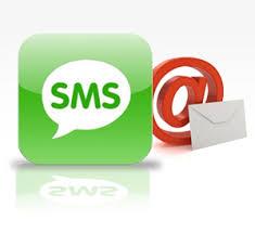 Nguyên tắc email và sms marketing