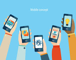 Tiếp thị với điện thoại di động (P2)