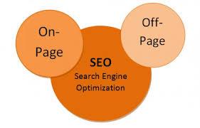 Lời khuyên cho seo on-page và seo off-page