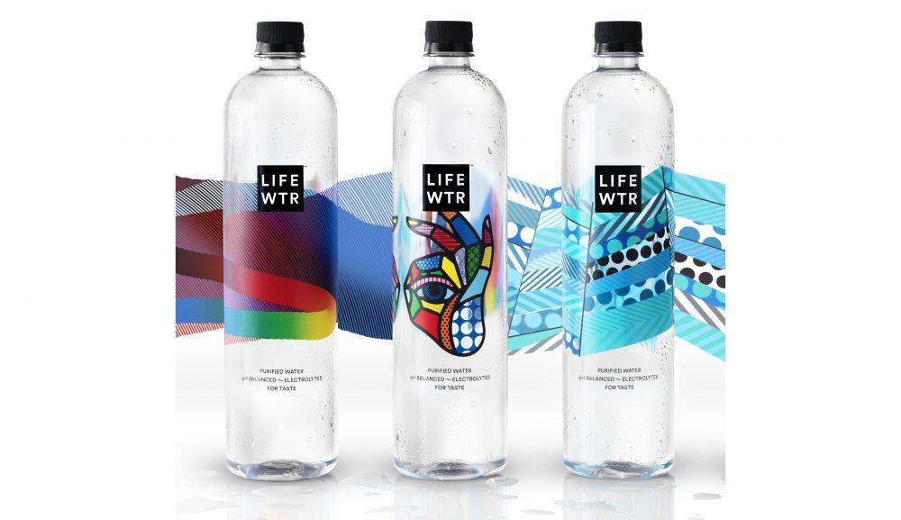 Hưởng ứng chiến dịch xanh, Pepsi sẽ thay chai nước Aquafina bằng lon