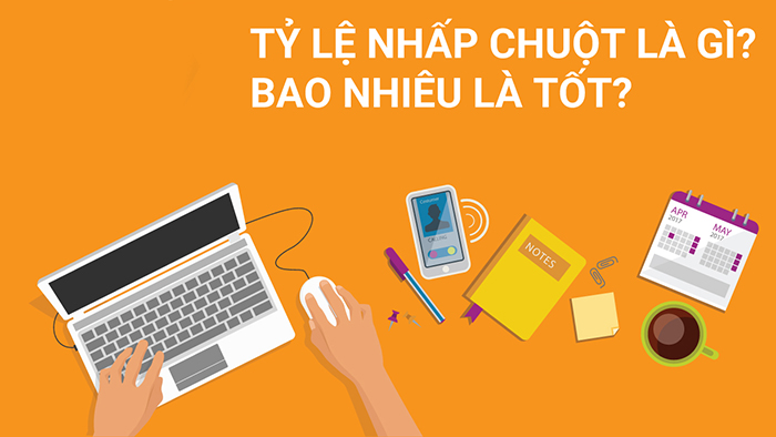Tỷ lệ nhấp (Clickthrough Rate=CTR)
