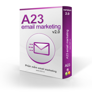 A23 Email Marketing