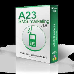 A23 SMS Marketing
