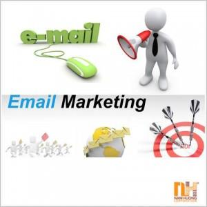 Xác định mục tiêu chính của Email Marketing