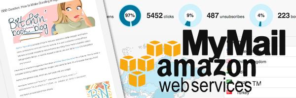 Các nguyên nhân bị khóa tài khoản Amazon trong Email