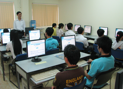 Lợi ích của SMS Marketing với các trung tâm tin học