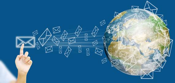Mở rộng danh sách Email của bạn