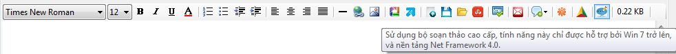 Hướng dẫn sử dụng phần mềm gửi Email hàng loạt