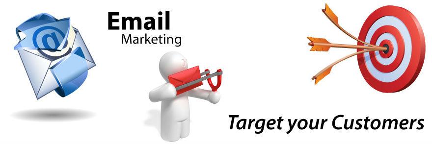 Một số tác dụng của Email Marketing