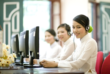 Lợi ích của việc tiếp thị và chăm sóc khách hàng