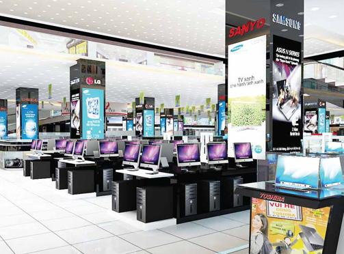 Chiến lược Email Marketing cho cửa hàng, siêu thị điện tử