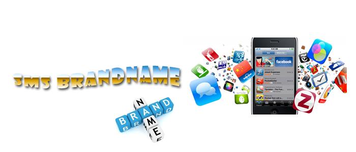 SMS Marketing với Brand Name