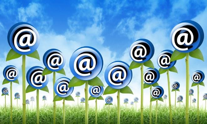 Làm thế nào để xây dựng danh sách Email ? (P.2)