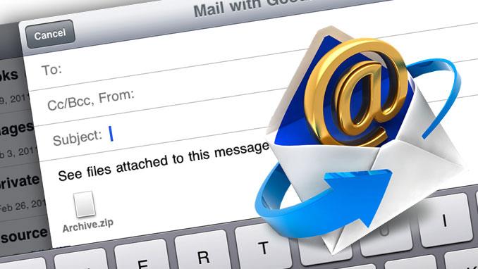 Tiêu đề Email: yếu tố cần thiết