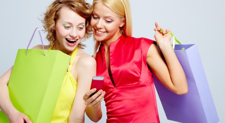 Quảng bá Shop thời trang của bạn với SMS Marketing