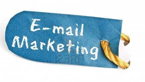 Thủ thuật thông minh trong Email Marketing