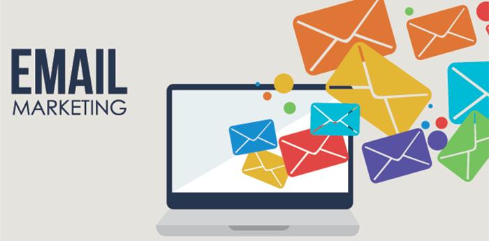 Cải thiện doanh thu kinh doanh cùng Email Marketing