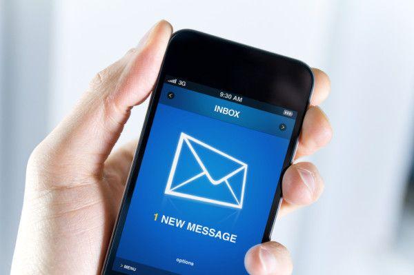 SMS Marketing đã hết thời ?