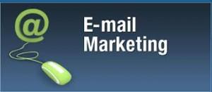 Thu hút người nhận bằng email tin tức