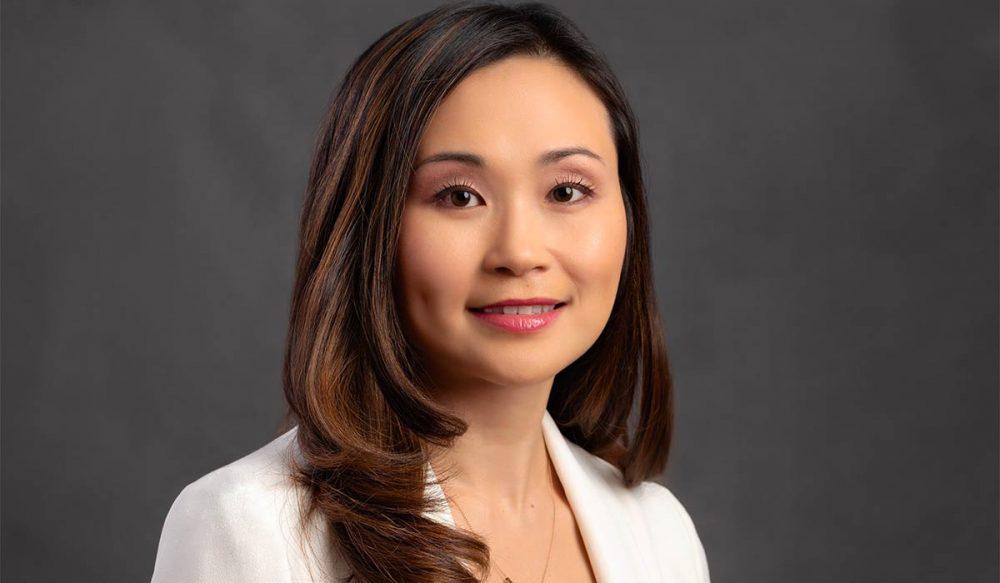 Ayumi Nakajima, Giám đốc Pinterest tại Đông Nam Á và Ấn Độ.